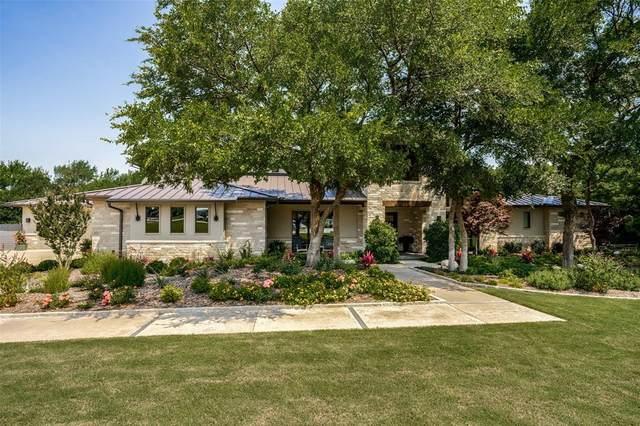 235 Winding Creek Drive, Lucas, TX 75002 (MLS #14601382) :: The Rhodes Team