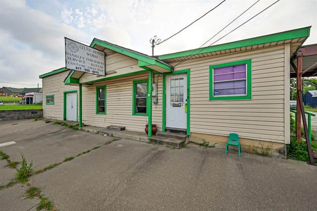 510 N Main Street, Weatherford, TX 76086 (#14601384) :: Homes By Lainie Real Estate Group