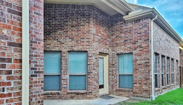 1422 Snowberry Drive, Allen, TX 75013 (MLS #14601392) :: Robbins Real Estate Group