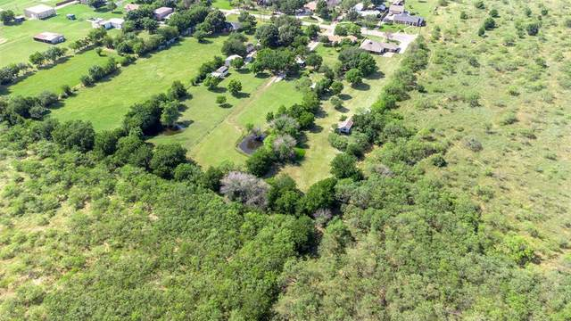 1601 Clark Road, Fort Worth, TX 76036 (MLS #14601398) :: Robbins Real Estate Group