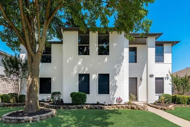 1486 Englewood Drive, Rockwall, TX 75032 (MLS #14601429) :: RE/MAX Pinnacle Group REALTORS