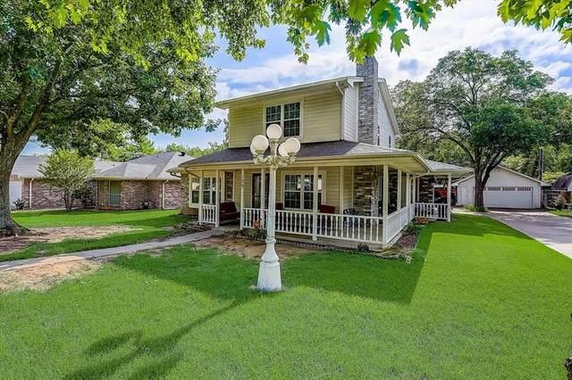 109 Thomas Street, Joshua, TX 76058 (MLS #14601446) :: Potts Realty Group