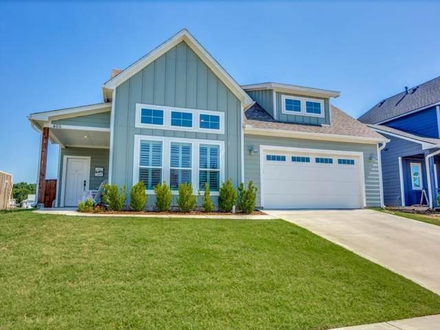 405 Carneros Drive, Sherman, TX 75090 (MLS #14601452) :: 1st Choice Realty