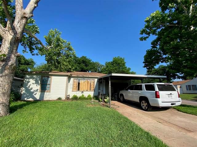 1474 Park Avenue, Abilene, TX 79603 (MLS #14601457) :: Real Estate By Design