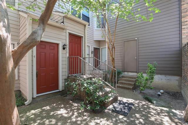 5616 Preston Oaks Road #906, Dallas, TX 75254 (MLS #14601472) :: Front Real Estate Co.