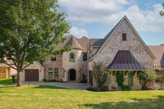 708 Ashley Court, Highland Village, TX 75077 (MLS #14601493) :: The Rhodes Team