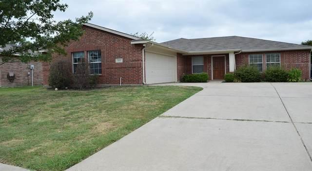 3412 Roxie Drive, Little Elm, TX 75068 (MLS #14601508) :: The Good Home Team