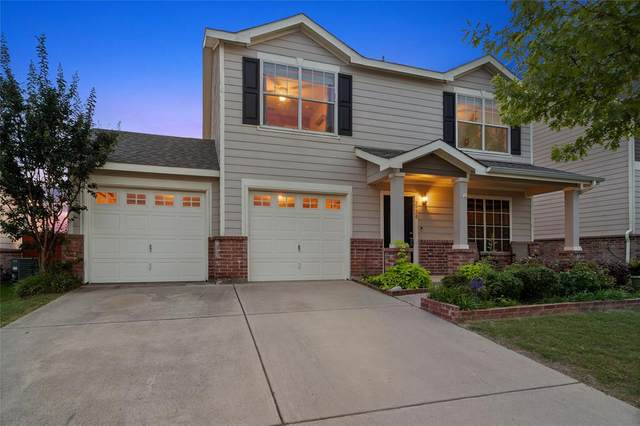 2920 Early Fawn Court, Fort Worth, TX 76108 (MLS #14601527) :: The Hornburg Real Estate Group