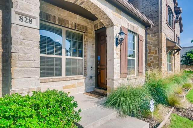 828 Dartford Drive, Richardson, TX 75081 (MLS #14601532) :: The Mitchell Group