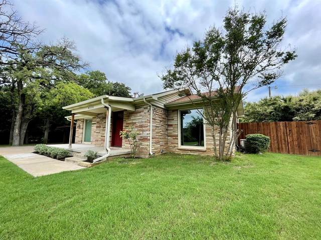 4112 Brooks Baker Avenue, Lakeside, TX 76135 (MLS #14601537) :: Front Real Estate Co.
