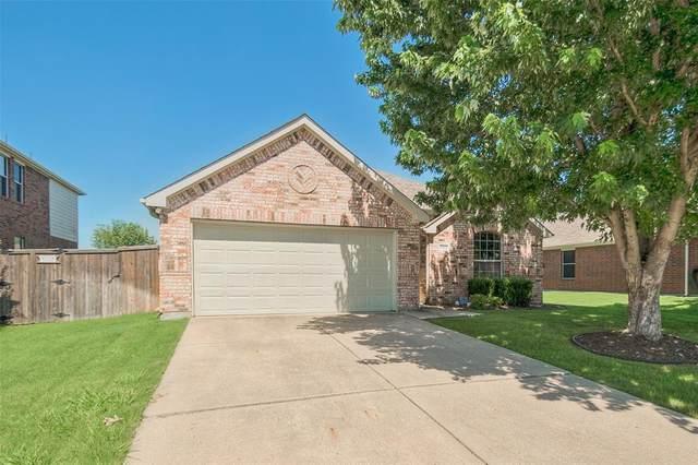 4305 Ridgewood Road, Melissa, TX 75454 (MLS #14601538) :: Real Estate By Design