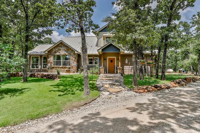 4800 Cr 265, Collinsville, TX 76233 (MLS #14601545) :: Robbins Real Estate Group