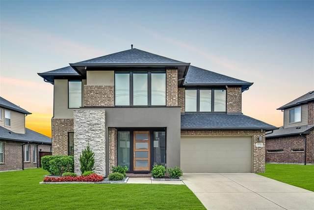 3714 Pistol Creek Drive, Frisco, TX 75034 (MLS #14601547) :: The Good Home Team