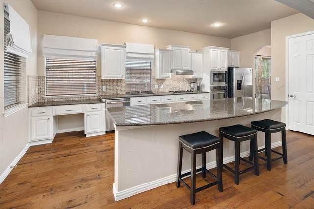 1816 Port Isabel Drive, Allen, TX 75013 (MLS #14601552) :: Real Estate By Design