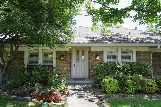 7216 Claybrook Drive, Dallas, TX 75231 (MLS #14601560) :: HergGroup Dallas-Fort Worth