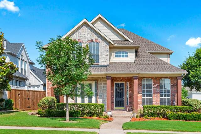 3351 Ricci Lane, Irving, TX 75062 (MLS #14601565) :: VIVO Realty