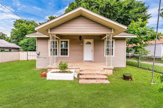 2840 Canton Drive, Fort Worth, TX 76112 (MLS #14601568) :: The Kimberly Davis Group