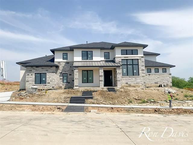 3232 Tuscan Oaks, Frisco, TX 75034 (MLS #14601581) :: The Property Guys