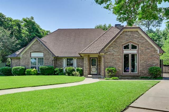 1200 Oakmont Court, Mansfield, TX 76063 (MLS #14601585) :: Front Real Estate Co.