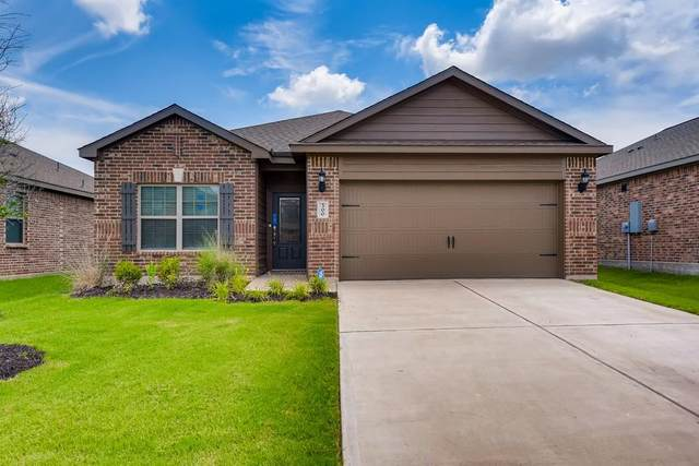 300 Aaron Street, Anna, TX 75409 (MLS #14601586) :: Real Estate By Design