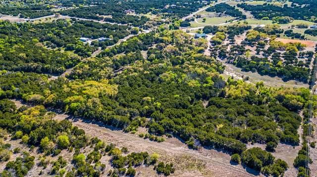 2608 Hermosa, Granbury, TX 76048 (MLS #14601603) :: Craig Properties Group