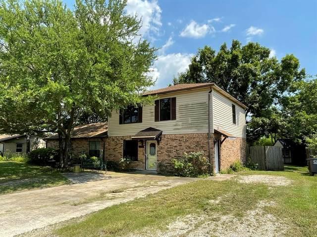 311 Courtney Street, Princeton, TX 75407 (MLS #14601604) :: Real Estate By Design