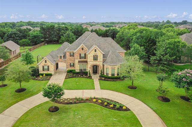4130 Stonewood Circle, Midlothian, TX 76065 (MLS #14601628) :: Front Real Estate Co.