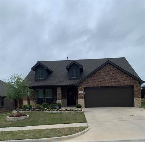607 Eleanor Drive, Fate, TX 75087 (MLS #14601633) :: Robbins Real Estate Group