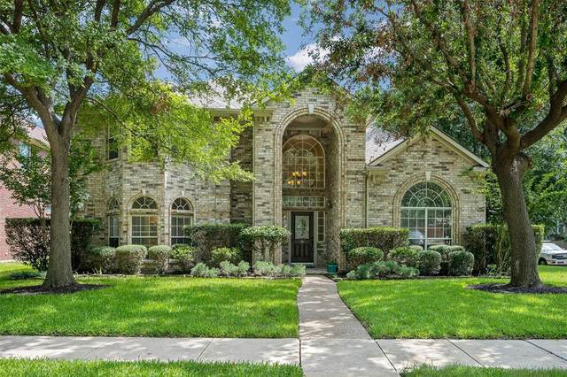 4640 Home Place, Plano, TX 75024 (MLS #14601638) :: Wood Real Estate Group