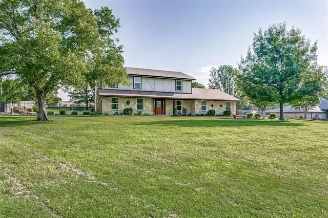 1845 Summer Lane, Keller, TX 76262 (MLS #14601649) :: Robbins Real Estate Group