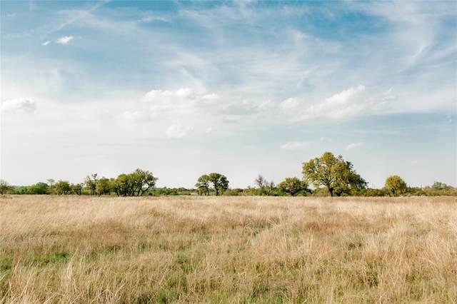 TBD 64 Bosal Lane, Weatherford, TX 76088 (MLS #14601650) :: Real Estate By Design