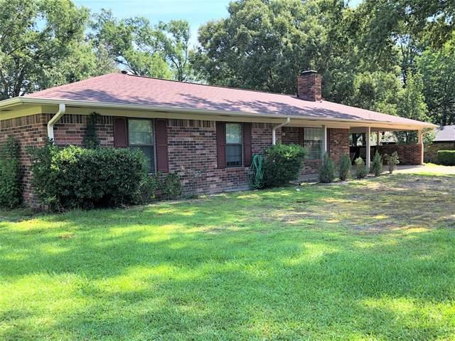 503 Rosewood, Mount Pleasant, TX 75455 (MLS #14601654) :: Robbins Real Estate Group