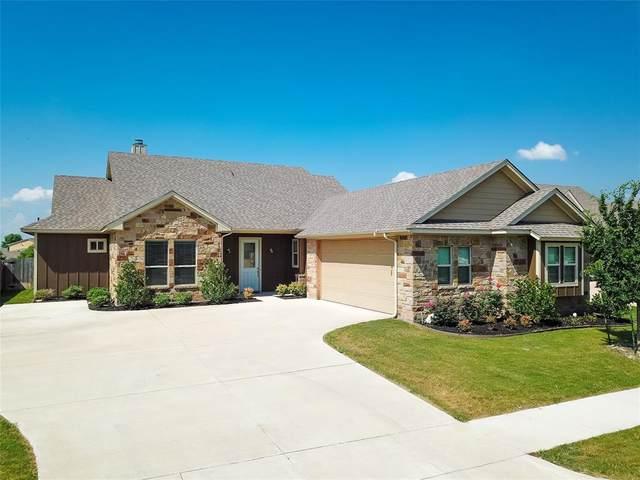 102 King Arthur Court, Glen Rose, TX 76043 (MLS #14601658) :: Potts Realty Group