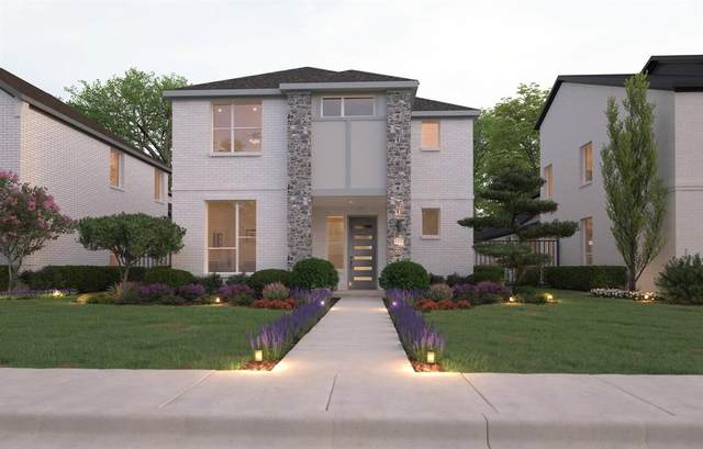 13050 Scissortail Drive, Frisco, TX 75035 (MLS #14601678) :: Maegan Brest | Keller Williams Realty