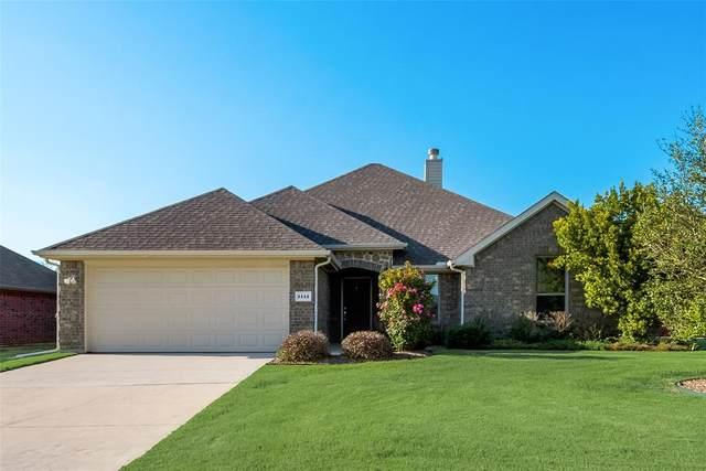 1112 Colony Drive, Greenville, TX 75402 (MLS #14601682) :: Team Hodnett