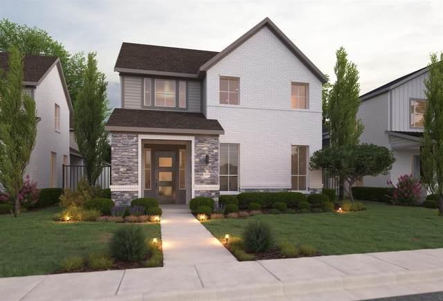 13066 Scissortail Drive, Frisco, TX 75035 (MLS #14601690) :: Jones-Papadopoulos & Co
