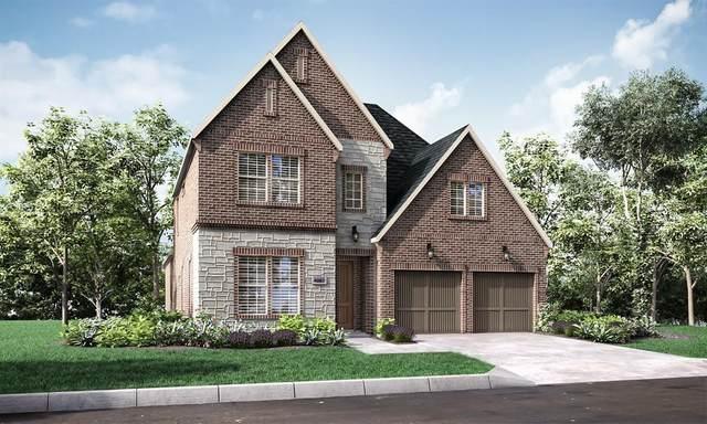 5909 Kildare Court, Mckinney, TX 75071 (MLS #14601699) :: VIVO Realty