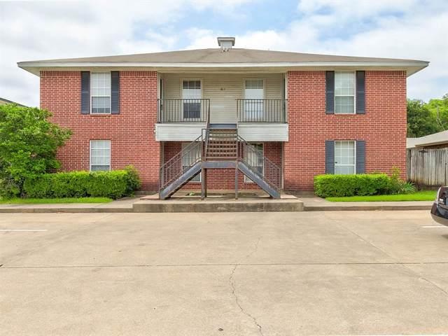 615 Race Street, Crowley, TX 76036 (MLS #14601720) :: VIVO Realty