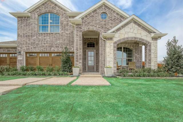 117 Joshua Tree Court, Forney, TX 75126 (MLS #14601726) :: Wood Real Estate Group