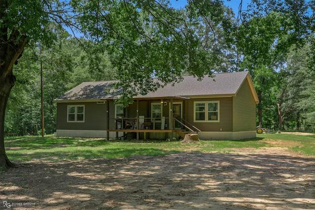 159 Yellow Pine Road, Sibley, LA 71073 (MLS #14601728) :: Real Estate By Design