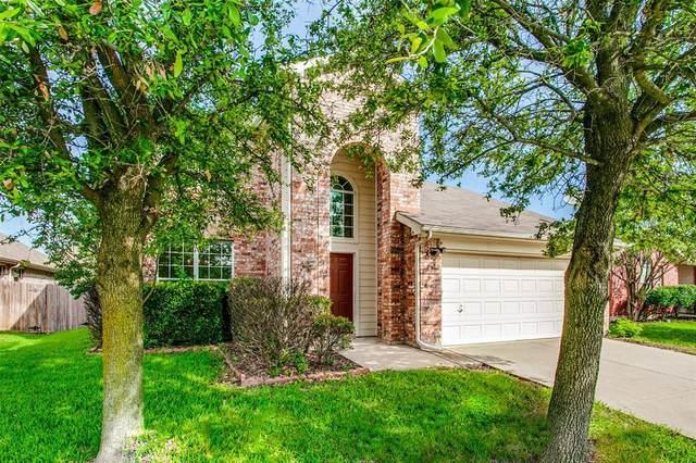 11705 Pinyon Pine Drive, Fort Worth, TX 76244 (MLS #14601743) :: Robbins Real Estate Group