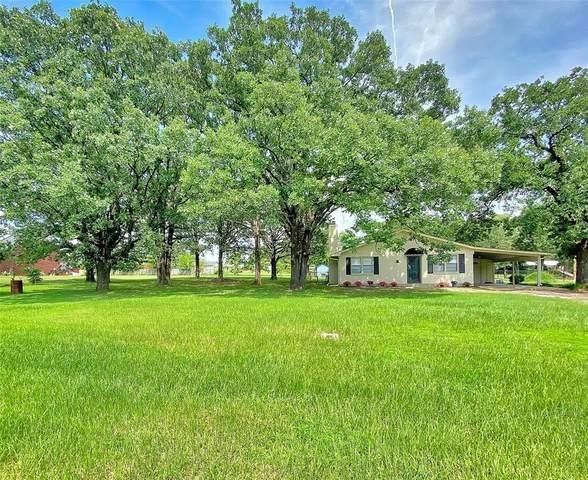 469 Vz County Road 1134, Fruitvale, TX 75127 (MLS #14601751) :: Real Estate By Design