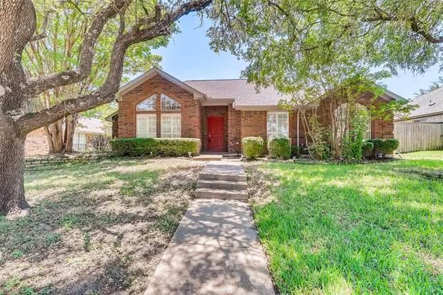 1412 Hamilton Drive, Cedar Hill, TX 75104 (#14601752) :: Homes By Lainie Real Estate Group