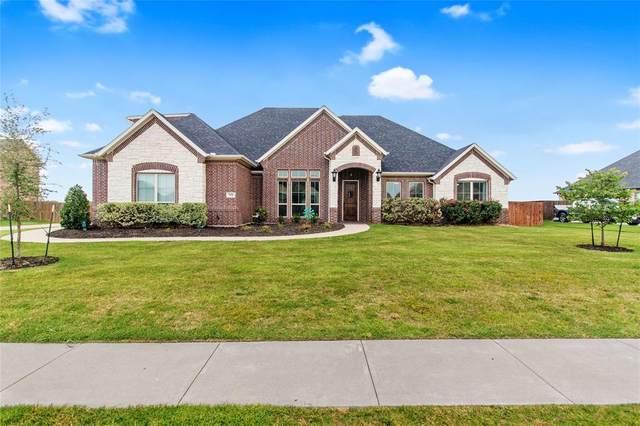 7031 Judy Drive, Ovilla, TX 75154 (MLS #14601771) :: Feller Realty