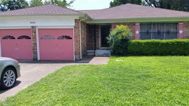 8624 Reva Street, Dallas, TX 75227 (MLS #14601776) :: Real Estate By Design