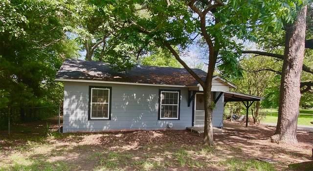 401 N John Avenue, Tyler, TX 75702 (MLS #14601783) :: Results Property Group