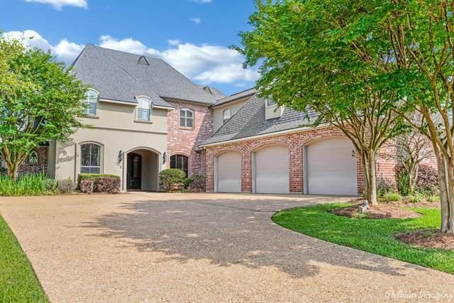 195 Waters Edge Drive, Shreveport, LA 71106 (MLS #14601784) :: Real Estate By Design