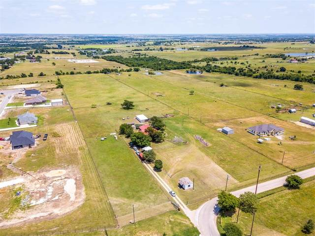 8448 County Road 1229, Godley, TX 76044 (MLS #14601785) :: Real Estate By Design