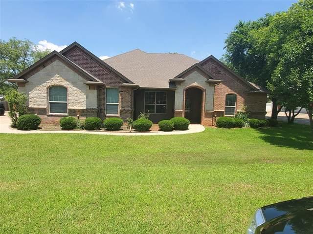 5405 Wedgefield Road, Granbury, TX 76049 (MLS #14601789) :: Potts Realty Group