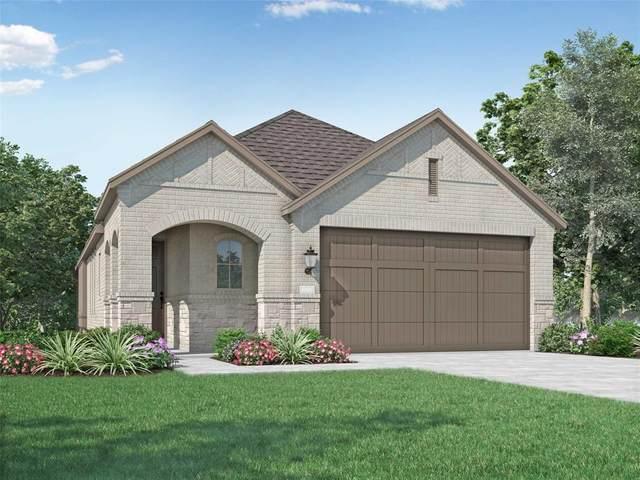 1738 Horseshoe Lane, Van Alstyne, TX 75495 (MLS #14601791) :: VIVO Realty